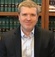 Headshot of Wes Addington