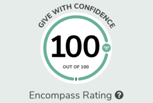 100 out of 100 Encompass Rating